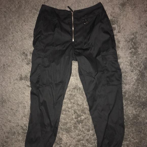 5a1e824c13f Wild Fable Black Cargo Pants. M 5bfb2ffe5c44523556e3a2ef